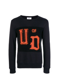 Dondup Patch Sweatshirt