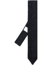 Lardini Embroidered Tie