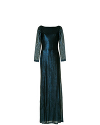 Dsquared2 Long Fitted Dress