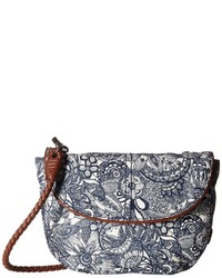 Sakroots Artist Circle Festi Belt Bag Handbags