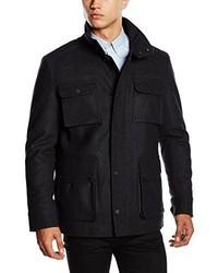 Ben Sherman Melton Field Jacket