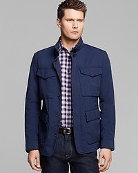 Hugo Boss Boss Camiron Safari Field Jacket