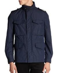 Burberry Brettson Field Jacket