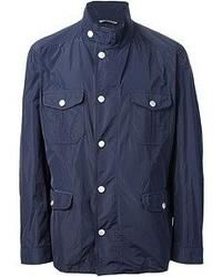 Canali Classic Field Jacket