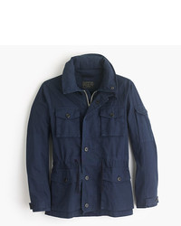 J.Crew Field Mechanic Jacket