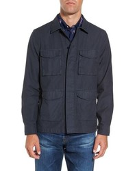 Bonobos Four Pocket Military Jacket
