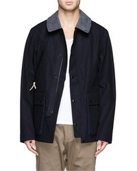 Nobrand Gore Tex Field Jacket