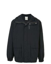 Wood Wood Hooded Jacket