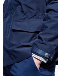 Mango Nylon Field Jacket