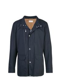 Brunello Cucinelli Multi Pocket Jacket