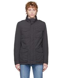 Herno Nylon Field Jacket