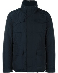 Padded field jacket medium 916779