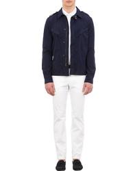 Ralph Lauren Black Label Poplin Field Jacket