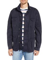 Frame Regular Fit Lightweight Jacket