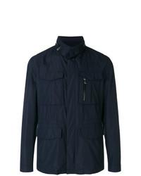 Corneliani Short Safari Jacket