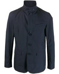 Herno Tailored Rain Jacket