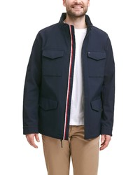 Tommy Hilfiger Water Resistant Jacket