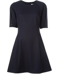 Kenzo Fit Flare Dress