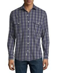 Buffalo buddy flannel shirt medium 5253282