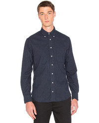 Gitman Brothers Gitman Vintage Flannel Button Down