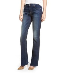 7 For All Mankind B Iconic Bootcut Jeans