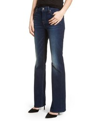7 For All Mankind B Tailorless Iconic Bootcut Jeans