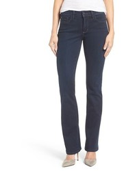 Billie stretch mini bootcut jeans medium 801854