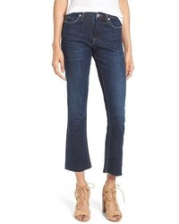 Blanknyc crop kick flare jeans medium 1195805