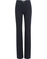 Victoria Beckham Denim Flared Jeans