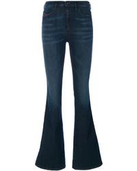 Diesel Flared Jeans