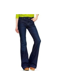 Gap 1969 Mid Rise Flare Jeans