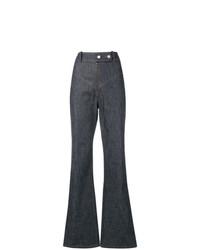A.W.A.K.E. High Waist Tailored Jeans