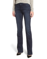 Paige Manhattan High Waist Bootcut Jeans
