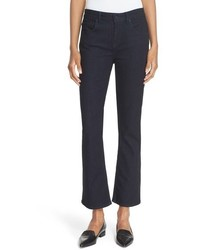 Kate Spade New York Kick Flare Leg Ankle Jeans