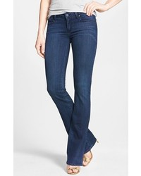 Paige Transcend Skyline Bootcut Jeans