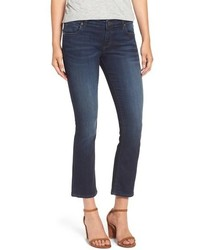 KUT from the Kloth Reese Crop Flare Leg Jeans