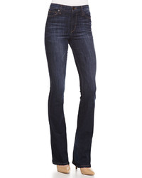 Joe's Jeans Samantha High Rise Flared Jeans