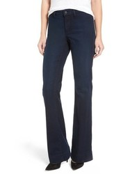 Teresa stretch flare leg trouser jeans medium 801556