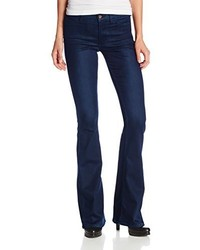 MiH Jeans The Skinny Marrakesh In Softest Dark