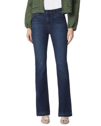Sam Edelman The Stiletto Raw Released Hem Bootcut Jeans
