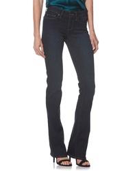 Paige Transcend Manhattan Bootcut Jeans