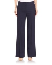 Theory Alldrew Contour Flare Pants