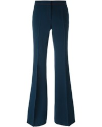 Burberry Flared Trousers