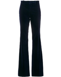 Gucci Classic Flared Trousers