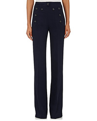 Derek Lam High Waist Flared Trousers
