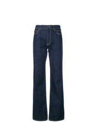 Calvin Klein 205W39nyc High Waisted Flared Jeans