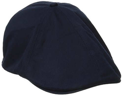 ... Fred Perry Paneled Flat Cap ddbf6170a87