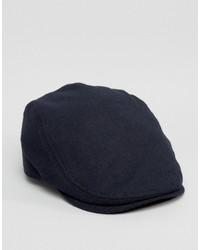 Goorin Bros. Goorin Mikey Ivy Flat Cap In Navy 48376cc51505