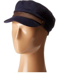 Hat Attack Luxe Cap