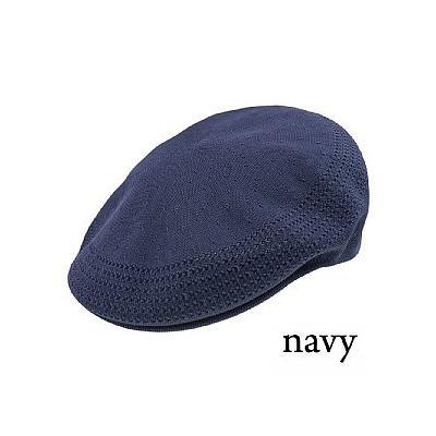 ... Kangol Hats Kangol Flat Cap Tropic 504 Ventair Navy 906c0240773